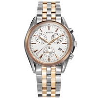 2014 Fashion strip mens watch needle ca1073