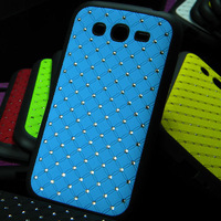 For samsung galaxy grand duos case I9082 rhinestone case new design 10 pcs a lot free shipping