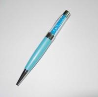 Wholesale Swarovski Elements usb flash pen drive gift swarovski crystal pen usb flash drive u disk memory stick