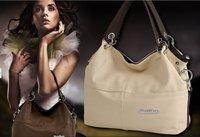 New 2014 Retro Vintage Women's Leather Handbag Tote Trendy Shoulder Bags Messenger Bag Cross body bag Bolsas Free shipping