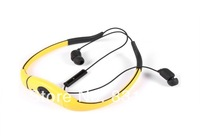Stand alone Sport Waterproof Bluetooth Headphone Headset