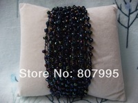 Free Shipping 2014 hot-selling women's fashion Hand-crocheted beaded bracelets