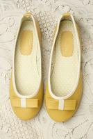 New 2014 Candy sweet princess all-match female ballet flat heel shoes flat