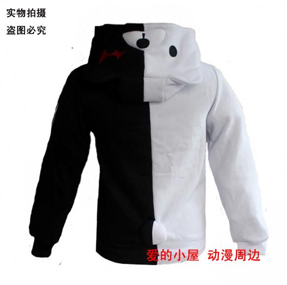 Anime Coat Design Anime Jacket Design Bear