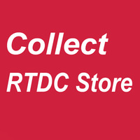 How to Collect RTDC Store