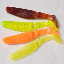 popular silicone fish