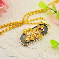 cute diamond crystal Slippers Gift 8gb 16gb 32gb jewelry shoes crystal USB flash drive memory Stick pen drive usb flash drive