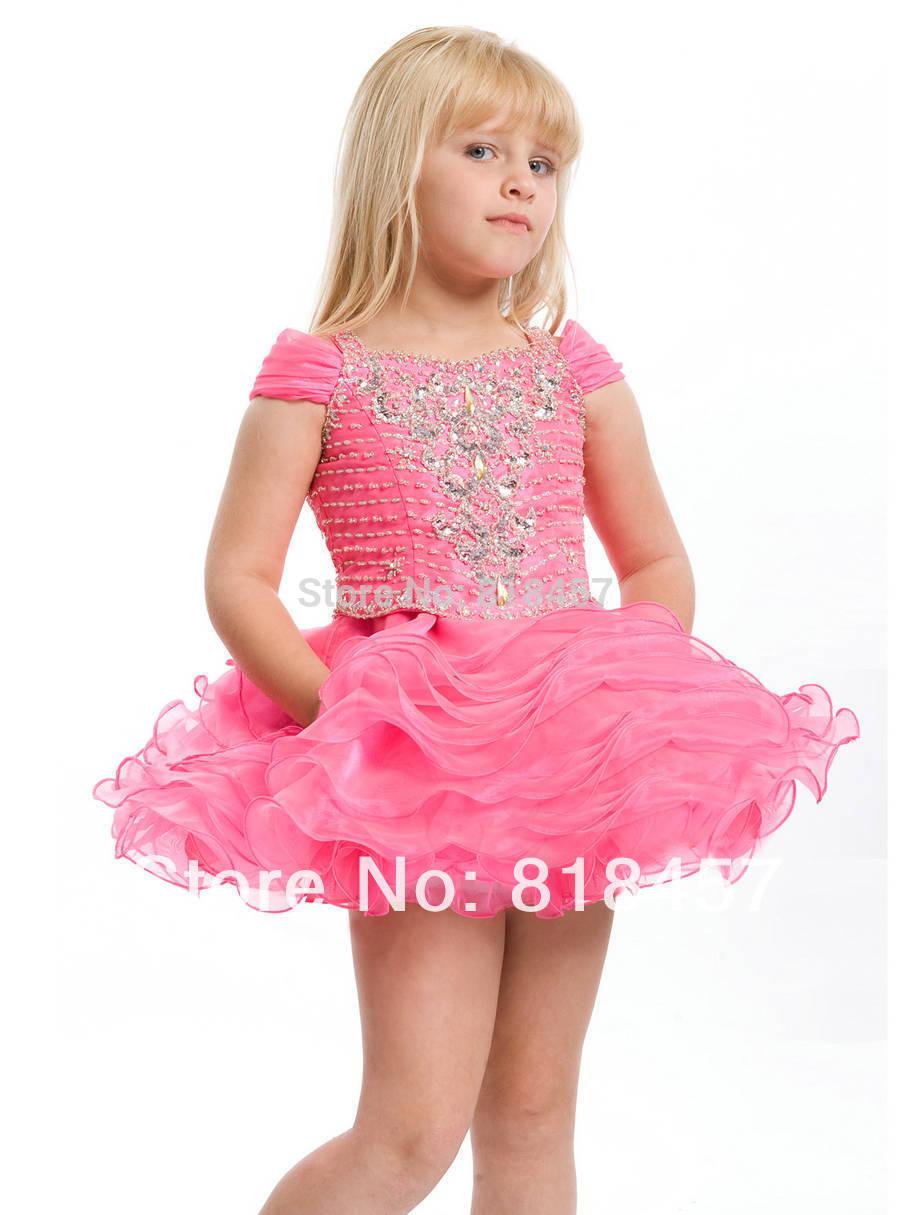 High Quality Popular Adult Little Girl Dresses Aliexpress