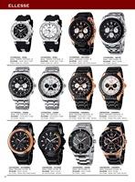 Ellesse watch/ advanced custom /Top quality/ mens watch /wholesale / swis s movement mechanism
