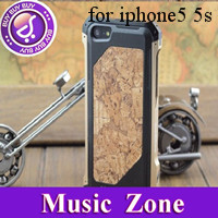 EMS/DHL 50PCS/LOT Freeshipping new arrival metal bumper case for iphone5 camouflage case for iphone5 5s dropshipping
