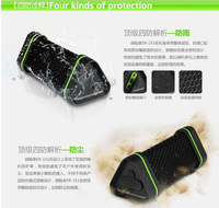 New Wireless Portable Bluetooth Speaker Iron Triangle 4W Stereo Audio Sound Shockproof Waterproof Speaker For iPhone Outdoor