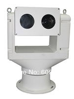 3KM Long distace 1080P HD-SDI  PTZ camera with Laser illuminator