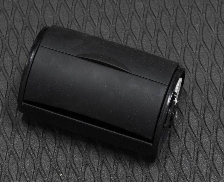 OEM Black Rear Ash Tray Bin Ashtray fit for VW JETTA BORA GOLF MK4 1J0 857 962 H(China (Mainland))