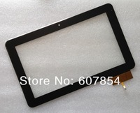 W234 10.1 inch tablet touch screen FPC698DR 263x163mm 6pin   tablet  capacitive touch  panel free shipping