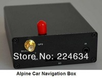 4pcs x Special (480x234) Car GPS Navigation Box+Bluetooth+W/O Navi Map