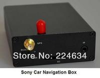 Special (480x234) Car GPS Navigation Box+Bluetooth+W/O Navi Map, 1pcs