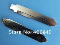 50pcs/lot  Suzuki Key Blade 52#