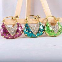 jewelry usb drive gift diamond necklace pen drive 8gb 16gb 32gb pen drive flash handbag Bag Wallet usb pendrive memory stick