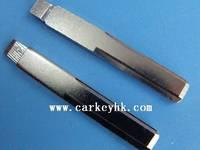 50pcs/lot  Opel Key Blade 79#