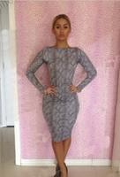 2014 New Arrival ! Fashion Sexy Womens Ladies Bodycon Clubwear DressNew Style Slit  Sexy Bandage Dress10072 Free Shipping