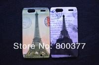 1Pcs Only, Seeing Eiffel Tower, Hard Plastic cover case for Motorola XT910 RAZR, paris, Best view phone case
