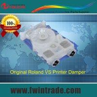 Original high elasticity For VS-300 / VS-420 / VS-540 / VS-640 / VS-540 Printer dx7print head roland damper