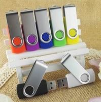 Free Shipping  2GB 4GB 8GB 16GB 32GB Swivel USB Flash Drive UF01,10pcs/lot