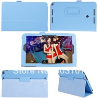 "2014 new Litchi Grain wallet case with Stand for ASUS VivoTab Note 8 M80TA 8"" inch table pc"