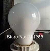 New design 85-265V 6 watts 360 degree LED filament bulb milk color