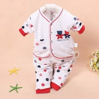 Fashion Baby Suit For Boy  And Girl Spring And Autumn Wholesale And Retail With Free Shipping