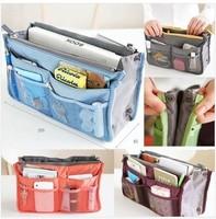designer handbags high quality fashion hand bags Thickening multifunctional wash cosmetic storage bag totes bolsas femininas