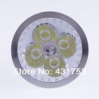 HOT 20 X High Power CREE E14 LED Spotlight 4x3W 12W 85-265V LED Light Lamp Bulb LED Downlight Led Bulb Warm/Cool White CE/RoHS
