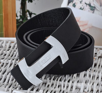 NEW 2014/Big Christmas To Promote /Genuine Leather Men Belt/Belt Mens Leather Brand/Brand
