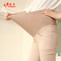 Maternity clothing autumn legging long plus size maternity pants Maternity Leggings Pregnant Clothes Pants For Women M-XXXL