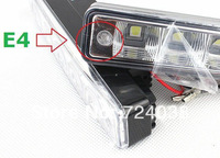 Car  LED daytime running light E4 DRL accessories Daytime Running light source Eagle eye for Brake car styling and parking light