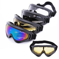 CS wind mirror Ski goggles Desert Storm Sun Glasses Goggles /outdoor Tactical Protective Riding Glasses free shipping