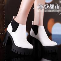 A188 high-heeled boots 34 - 39
