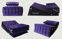 Free shipping TOUGHAGE brand sex furniture,inflatable sex sofa,funny chair sex for couples,new styles adult games set toys