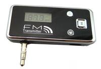 3.5mm FM Car Kit Car FM Transmitter for all 3.5mm Cellphone/Android Phones