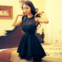 2014 New Arrival Cute sexy Casual Lace Women Lolita Vestido Longo Mint Party Brand Style Gothic F21 Dresses Wholesale
