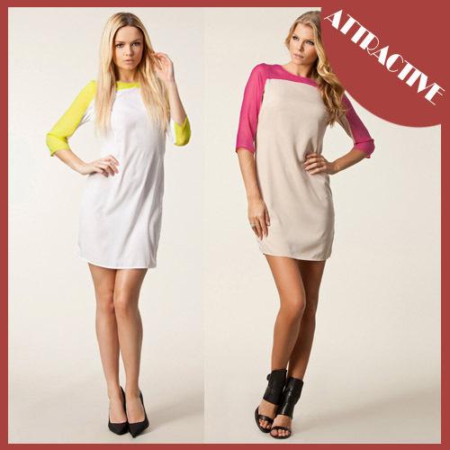 купить Женское платье xs/xxl mc/580 MC-580 недорого