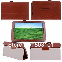 "2014 new Carzy Horse Grain wallet case with Stand for ASUS VivoTab Note 8 M80TA 8"" inch table pc 100pcs/lot"