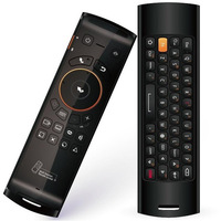 Mele F10 Fly Air Mouse Keyboard 2.4GHz 10M For Android TV Box/IPTV/Smart TV/Projector/PC Body Motion Sensing Remote Control