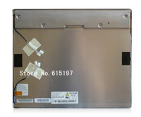 original New 17'' TFT CLAA170EA07 LCD screen  for Industrial equipment