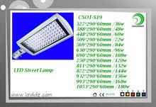solar led street light promotion