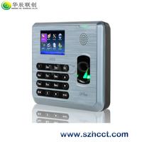 TX628 Fingerprint Attendance Machine
