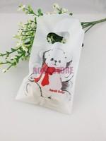 1000шт/лот 100% новый материал снять целлофановый пакет подарочные сумки, сумки ювелирные изделия, упаковка мешок, мешок opp, 8 * 10 см