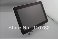 Capacitive Android 4.0 Allwinner A13 1.2GHz 8g 16GB Dual Cameras Six colors hot selling 9inch Tablet PC