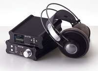 aune x series x5WAV player + x1 mk2 dac decoder