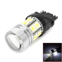 3156 8W 450lm 7500K CREE XP-E + 12-5050 SMD LED White Light Car Foglight / Brake / Backup Lamp (12V)